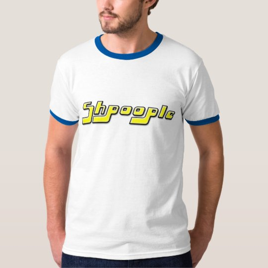 Shpoople T-shirt