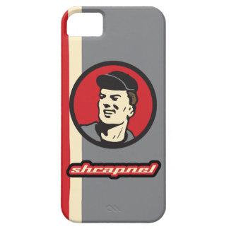 Shrapnel Rocco Epic iPhone SE/5/5s Case