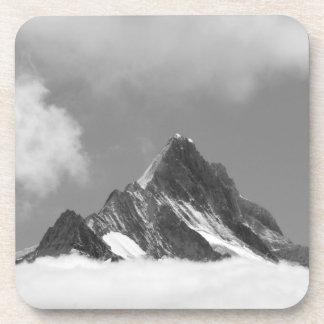 Shreckhorn summit, 3741 m. from Faulhorn, Coaster