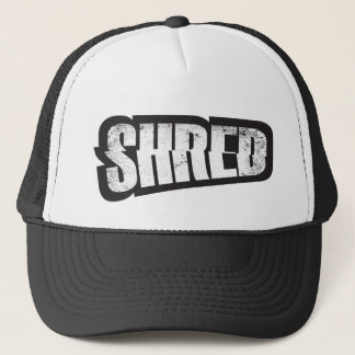 SHRED Hat
