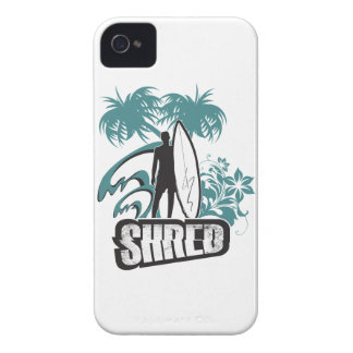 SHRED IPhone 4g Case