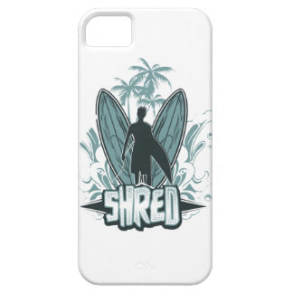 SHRED IPhone 5g Case