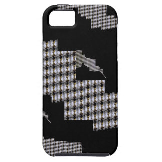 shred tech iPhone SE/5/5s case