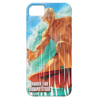 Shred The Competition 1 Speck Cases Options iPhone SE/5/5s Case
