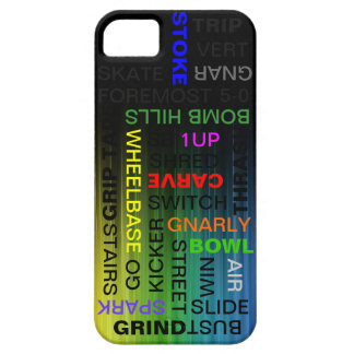 Shred the Gnar iPhone SE/5/5s Case