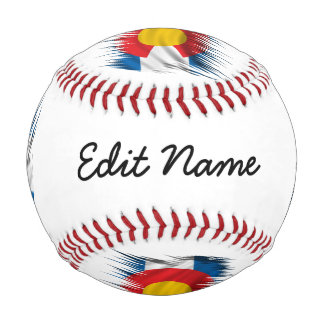 Shredded Colorado Baseball