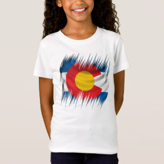 Shredded Colorado T-Shirt