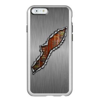Shredded Incipio Feather® Shine iPhone 6 Case
