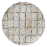 Shredded Wheat Plate