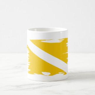 shreddedcolor1 coffee mug