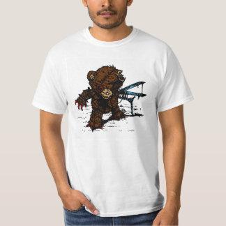 Shredder to bear T-Shirt