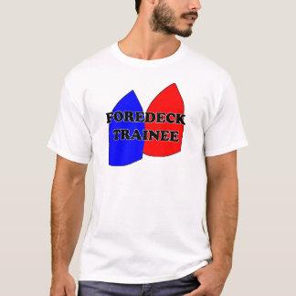Shredders Foredeck Trainee T-Shirt