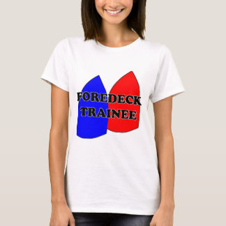 Shredders Foredeck Trainee T-Shirt