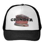 Shredders Grinder Trucker Hat