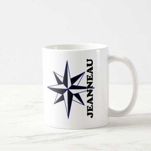 Shredders Jeanneau Coffee Mug
