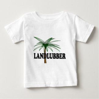 Shredders Landlubber Tee Shirt