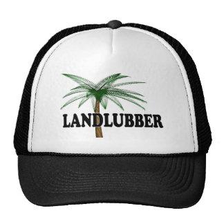 Shredders Landlubber Trucker Hat