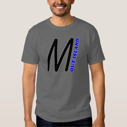 Shredders Morgan Out Island T-Shirt
