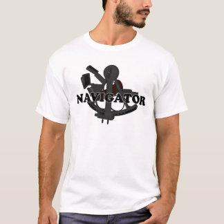 Shredders Navigator T-Shirt