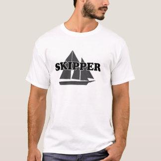 Shredders Skipper T-Shirt