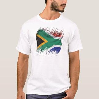 Shredders South Africa Flag T-Shirt