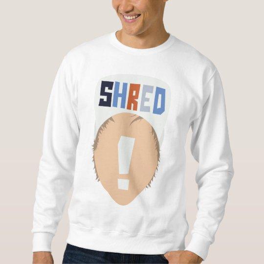 ShredHead Crew Neck Sweatshirt