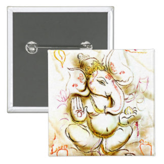 Shree Ganesh Pin