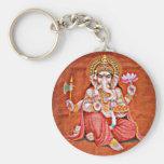 Shree Ganeshya Keychain