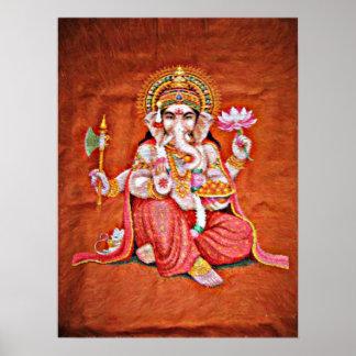 Shree Ganeshya Poster