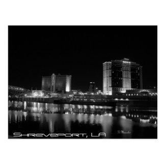 Shreveport céntrica, LA, Shreveport, LA Postal
