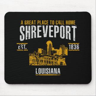 Shreveport Mouse Pad