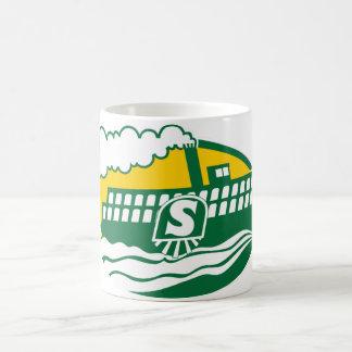 Shreveport Steamer Mug