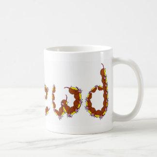 Shrewd Mug