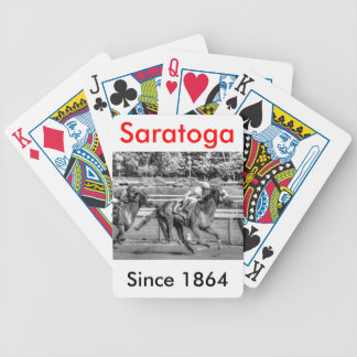 Shrewd One by Smarty Jones Bicycle Playing Cards