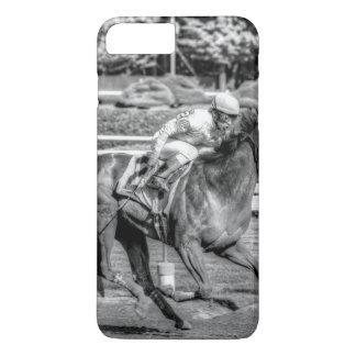 Shrewd One by Smarty Jones iPhone 8 Plus/7 Plus Case