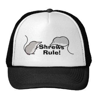 Shrews Rule! Trucker Hat