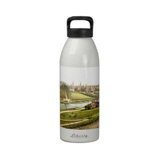 Shrewsbury, Shropshire, Inglaterra Botellas De Agua Reutilizables