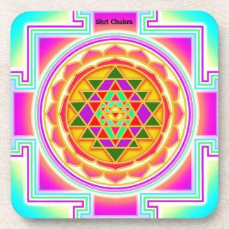 Shri Chakra Posavasos