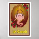 Shri Ganesh Posters