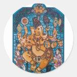 Shri Ganesh Sticker