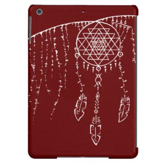 Shri Yantra/caja ideal del aire del iPad del Funda Para iPad Air