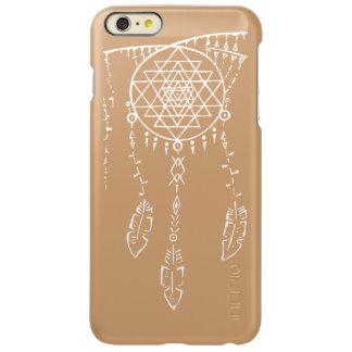 Shri Yantra/caso ideal de Iphone 6 del colector