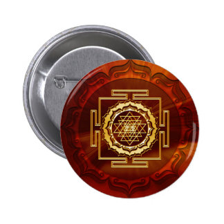 Shri Yantra - Cosmic Conductor of Energy Pins