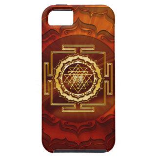 Shri Yantra - Cosmic Conductor of Energy iPhone SE/5/5s Case