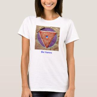 Shri Yantra/T-Shirt T-Shirt