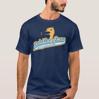 Shrieking Emus Team Shirt (Men's)