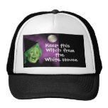 shrillerywitch, Keep this , Witch from, the, Wh... Trucker Hats