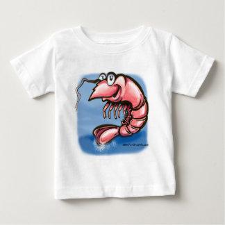 Shrimp Baby T-Shirt