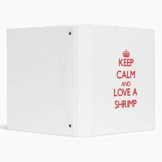 Shrimp Binder