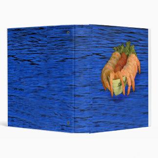 shrimp boat binder